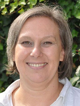 SKOM Lehrer Monika Lichtenberg