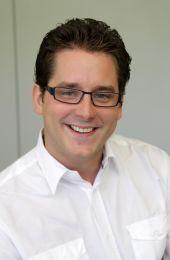 Osteopath Michael Schmeisser