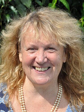 SKOM Lehrer Babette Rincke