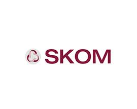 SKOM Logo