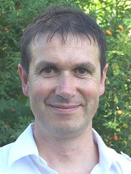 SKOM Lehrer Karl-Peter Sohler