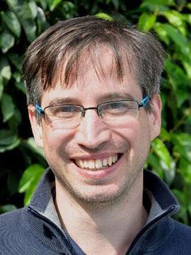 SKOM Lehrer Thorsten Will