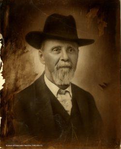 Still, Gründer der Osteopathie